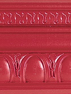 Sashay Red Opaque Warehouse Paint Supply