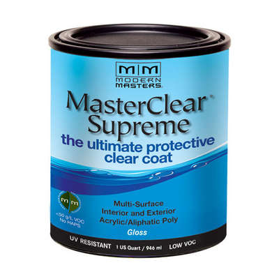 Masterclear Supreme Warehouse Paint Supply