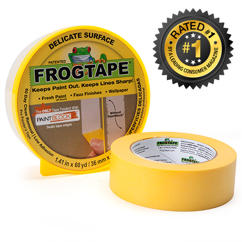 Frog Tape Delicate Surface 1 5 Warehouse Paint Supply