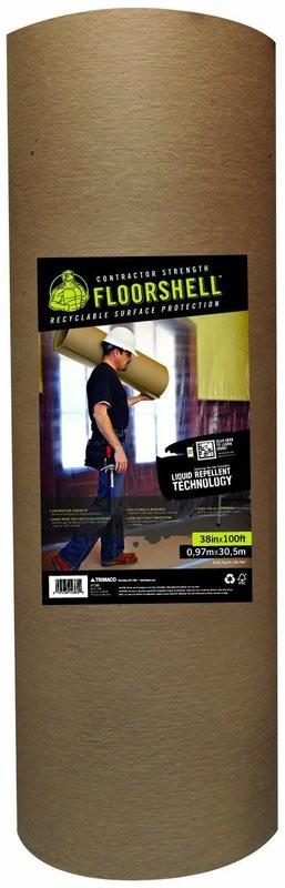 Trimaco Floorshell Warehouse Paint Supply